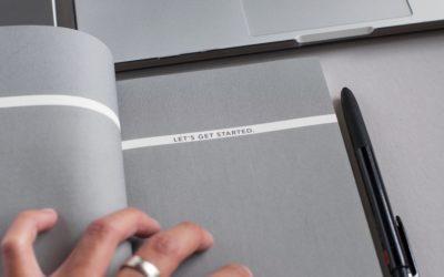 Wie du ein gutes Briefing erstellst